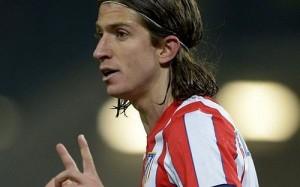 Filipe Luis. 4