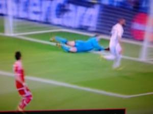 Gol de Benzema9