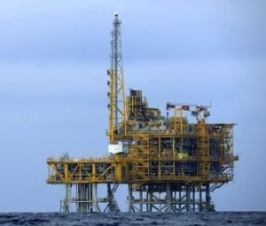SPAIN-QUAKE ENVIRONMENT-GAS