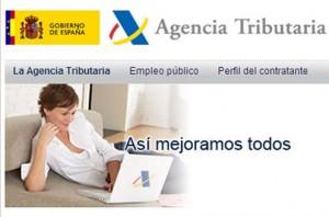 Agencia tributaria 2