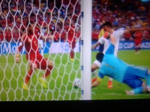 Gol Chile