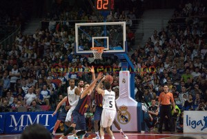 Madrid-Bará baloncesto 1jpg