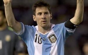 Messi argetnina
