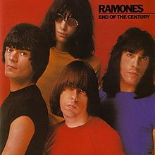 220px-Ramones_-_End_of_the_Century_cover