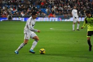 Crtistiano Ronaldo 22