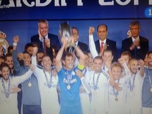 Superrcops Madrid