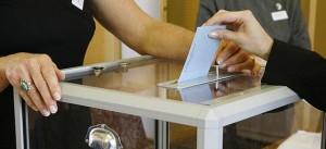 Voto electoral