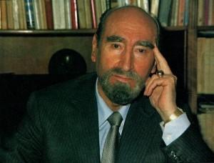 El profesor Germán de Argumosa.