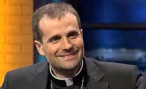 El obispo de Solsona Xavier Novell.