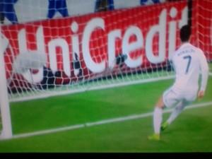 Cristiano gol