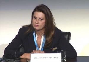 Mónica de Oriol, presidenta del Círculo de Empresarios