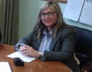 Belén Cruz alcaldesa de Serranillos