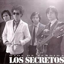 Secretos LP
