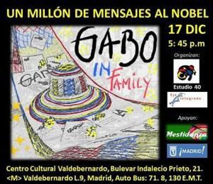 Cartel Gabo
