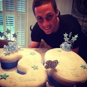 Torres 30 años