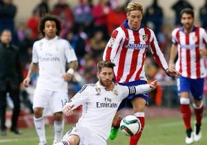 Sergio Ramos y Torres