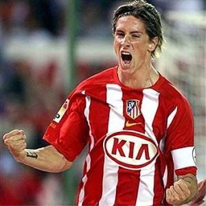 Torres gol foto jpg