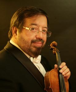 Ross violín