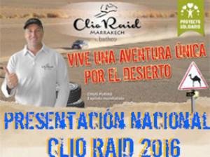 II Raid Clio