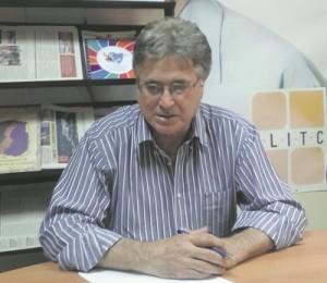 El independiente José María Naranjo es el favorito para ganar las elecciones en Torrejón de la Calzada.