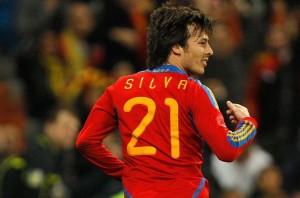 David Silva de espaldas. jpg